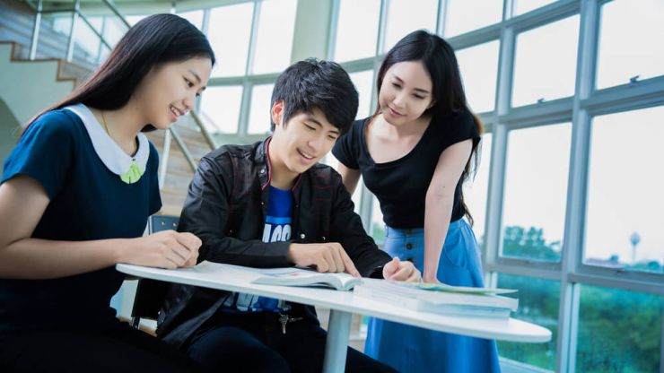 Choosing the Right English Course in Thailand