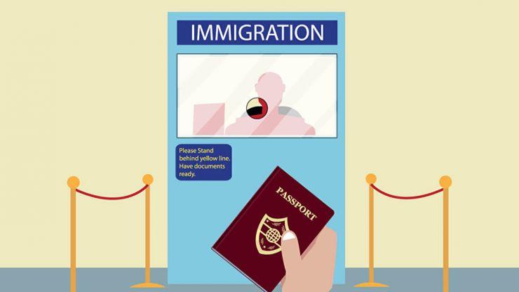 Non-Immigrant VISA Rules in Thailand